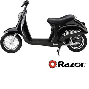 Razor Pocket Mod Miniature Euro Electric Scooter   Toys for sale in Lagos State, Ikeja