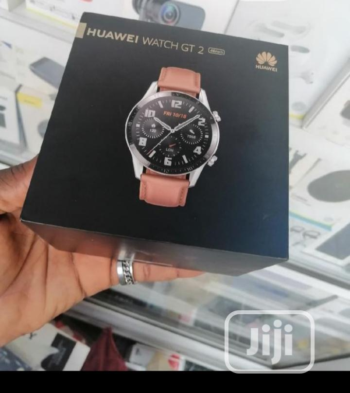 Huawel Smartwatch GT2 Smartwatch