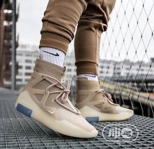 """High Quality Fear of God """"Oatmeal"""" Sneakers   Shoes for sale in Oyo State, Ibadan"""