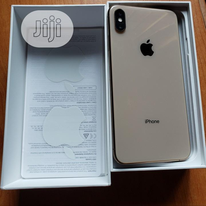 Apple iPhone X 64 GB Gold | Mobile Phones for sale in Ifako-Ijaiye, Lagos State, Nigeria