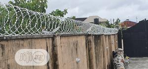 Concertina Razor Wire Barb Wire | Building Materials for sale in Lagos State, Surulere