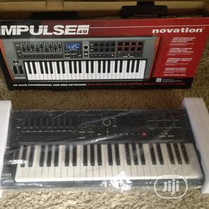 Impulse Novatio 49keys | Audio & Music Equipment for sale in Lagos State, Ikeja