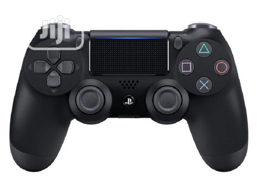 Sony PS4 Dual Shock Wireless Controller Pad