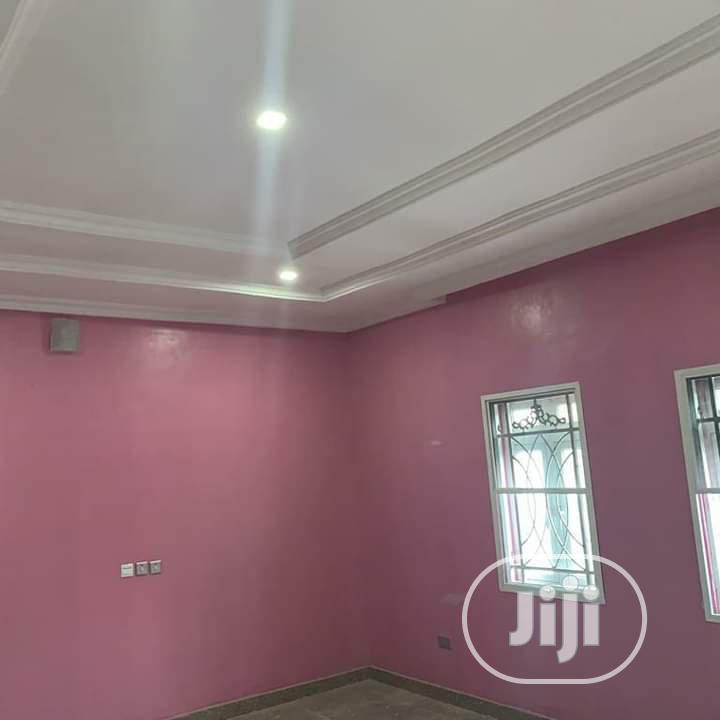 Wall Painting   Building & Trades Services for sale in Ifako-Ijaiye, Lagos State, Nigeria