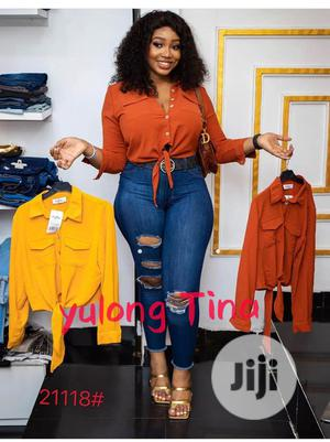 Claasy Top | Clothing for sale in Lagos State, Lagos Island (Eko)