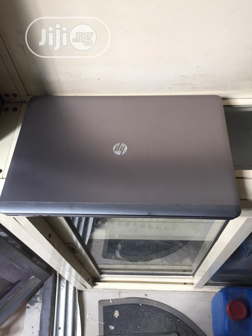 Archive: Laptop HP ProBook 4540S 4GB Intel Core I5 HDD 500GB