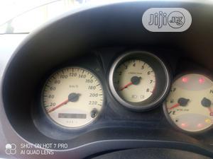 Toyota RAV4 2004 2.0 4x4 Black | Cars for sale in Lagos State, Ifako-Ijaiye
