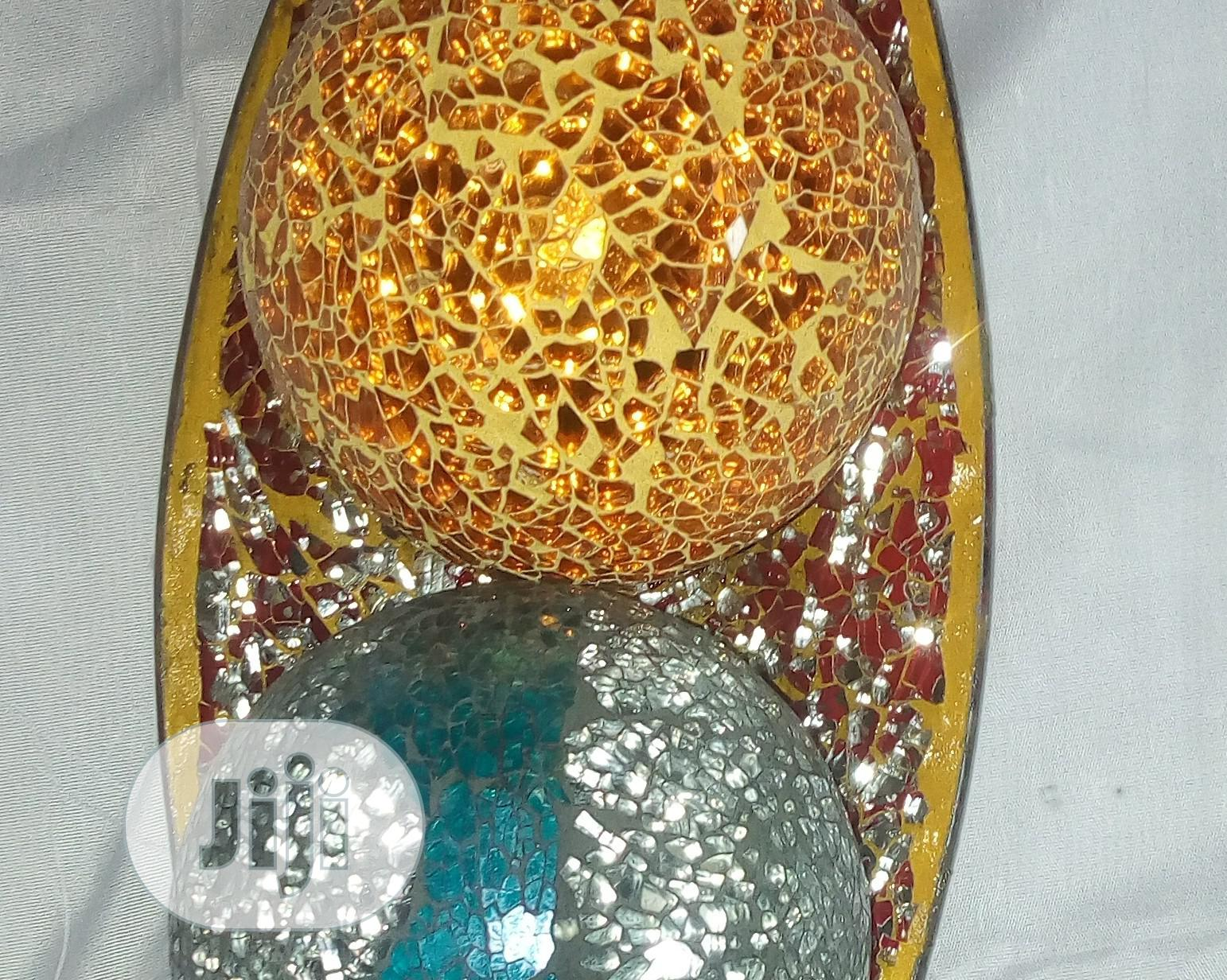 Classy Center Table Decor | Arts & Crafts for sale in Lagos Island (Eko), Lagos State, Nigeria