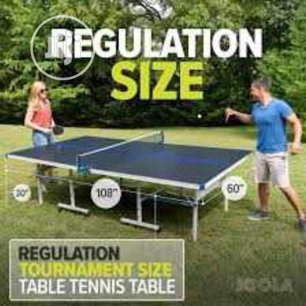Joola Outdoor Table Tennis Board | Sports Equipment for sale in Surulere, Lagos State, Nigeria