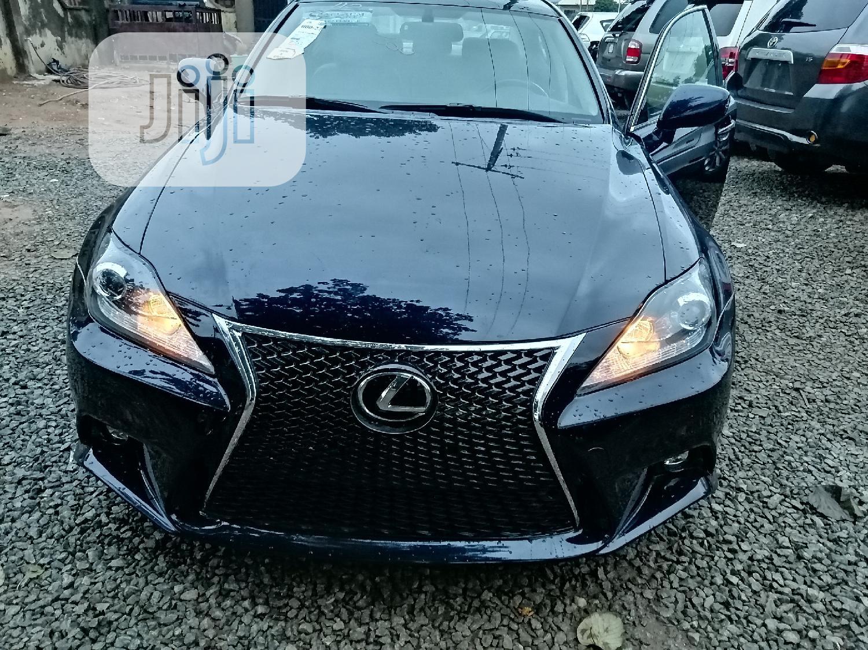 Lexus IS 2009 250