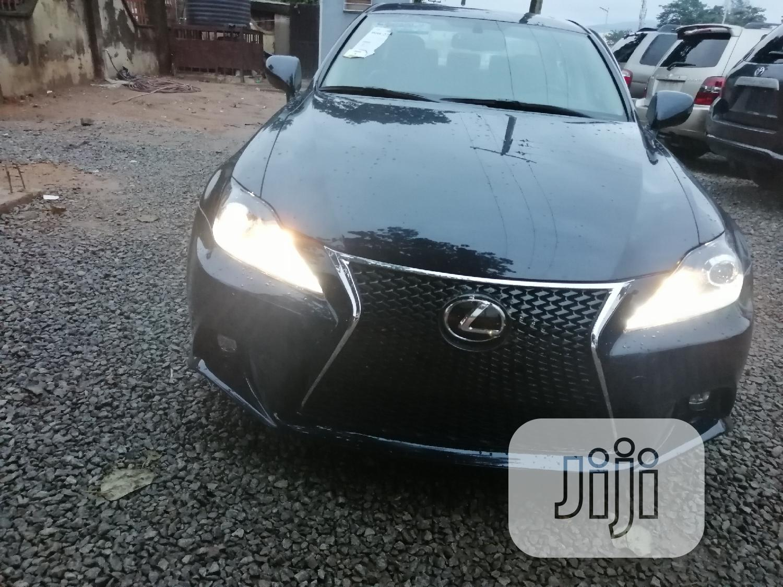 Lexus IS 2009 250 | Cars for sale in Gwagwalada, Abuja (FCT) State, Nigeria