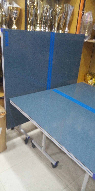 Aluminium Joola Outdoor Table Tennis Board