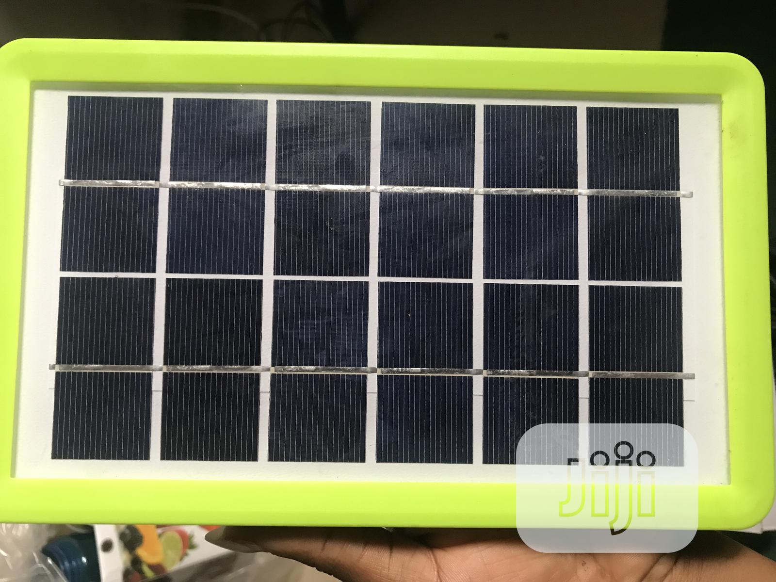 Archive: Solar Panel For Phone Charging