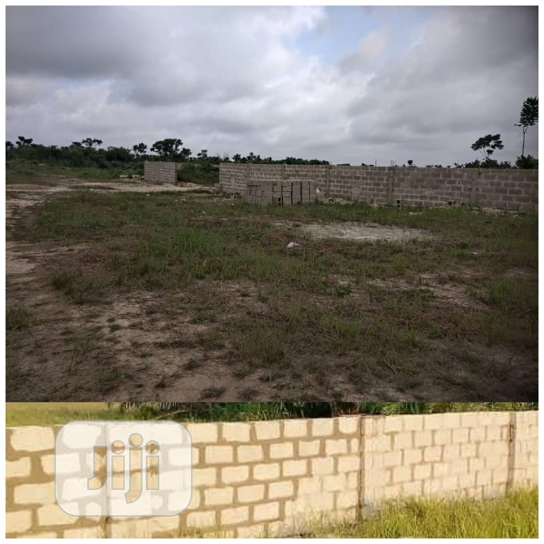 Archive: Pinnacle Horizon Estate Ibeju