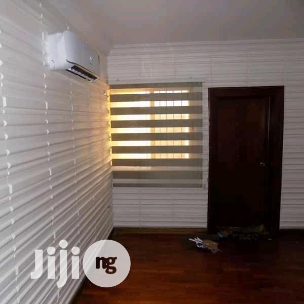 Archive: Window Blinds Are