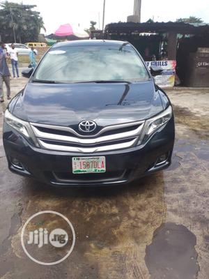 Toyota Venza 2016 Blue | Cars for sale in Lagos State, Lekki