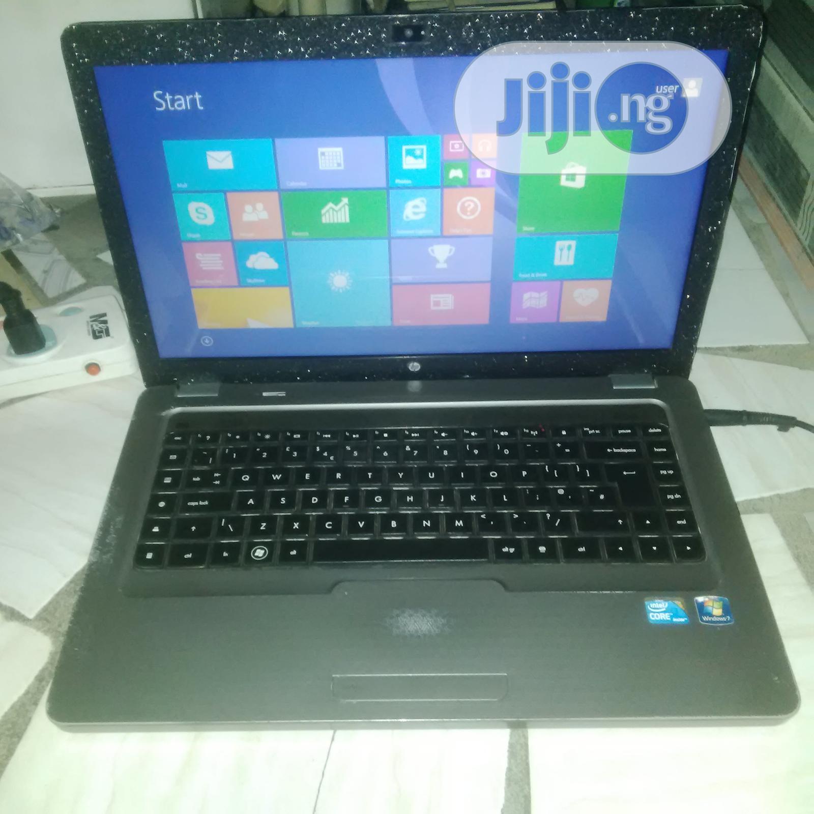 Laptop HP 3GB Intel Core I3 500GB