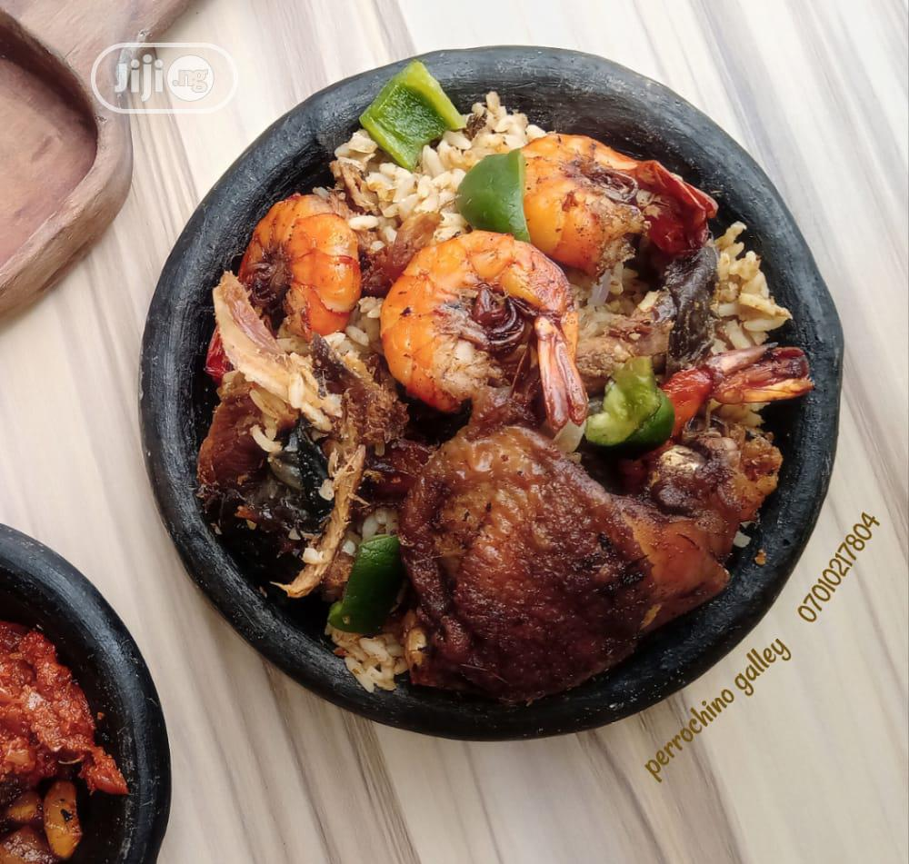Archive: Nigerian Dishes.