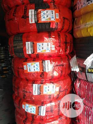 Quality Tyres Of All Sizes | Vehicle Parts & Accessories for sale in Lagos State, Victoria Island