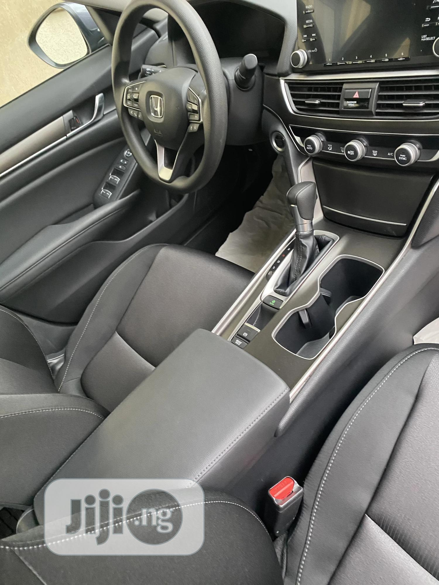 Honda Accord 2019 Gray | Cars for sale in Ikeja, Lagos State, Nigeria