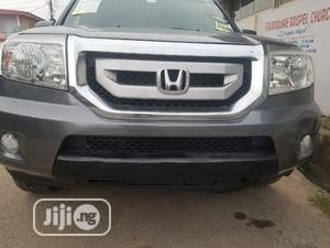 Honda Pilot 2010 Gray | Cars for sale in Lagos State, Isolo
