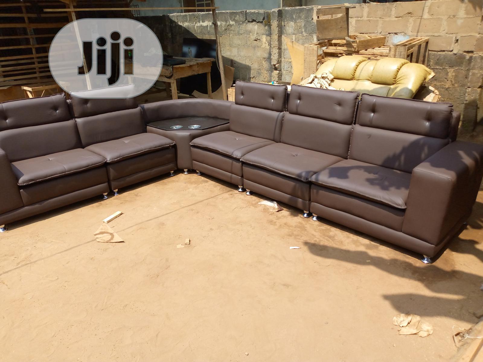 7 Sitter Sofa