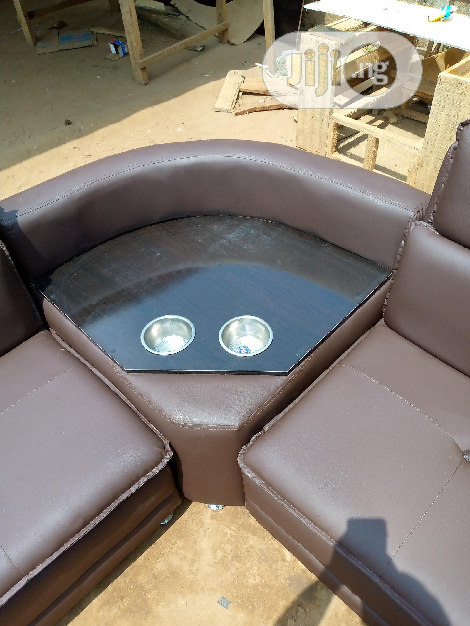 7 Sitter Sofa   Furniture for sale in Badagry, Lagos State, Nigeria