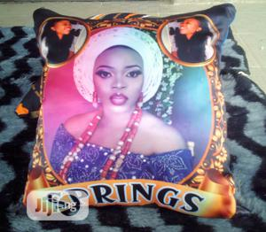 Customized Pillow | Arts & Crafts for sale in Oyo State, Ibadan