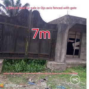 Land for Sale at Iba New Site, Iba, Lagos State | Land & Plots For Sale for sale in Lagos State, Ojo