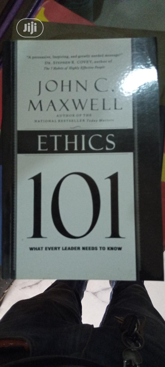 John C Maxwell Books Collection   Books & Games for sale in Yaba, Lagos State, Nigeria