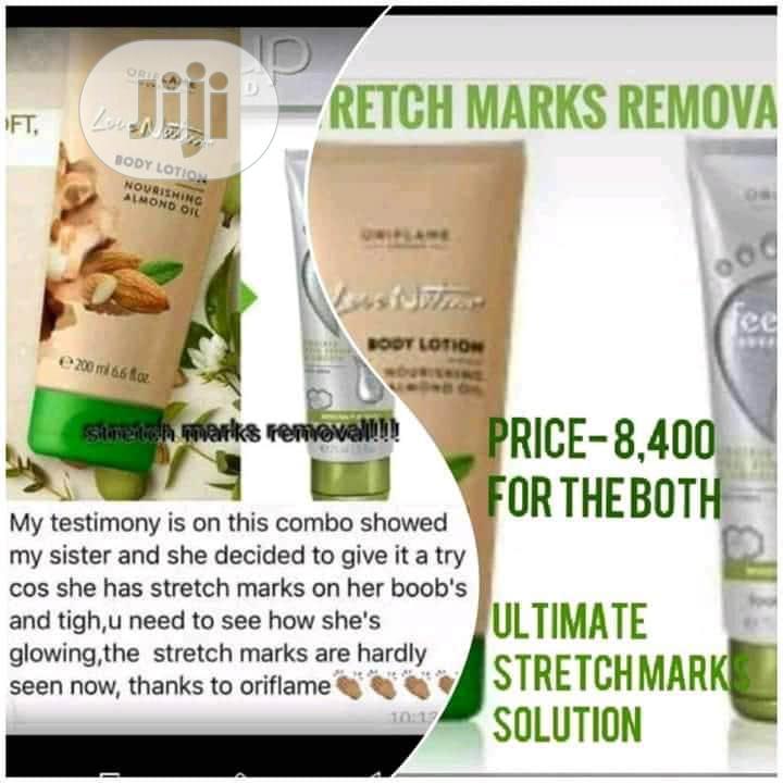 Stretch Mark Solution | Skin Care for sale in Akure, Ondo State, Nigeria