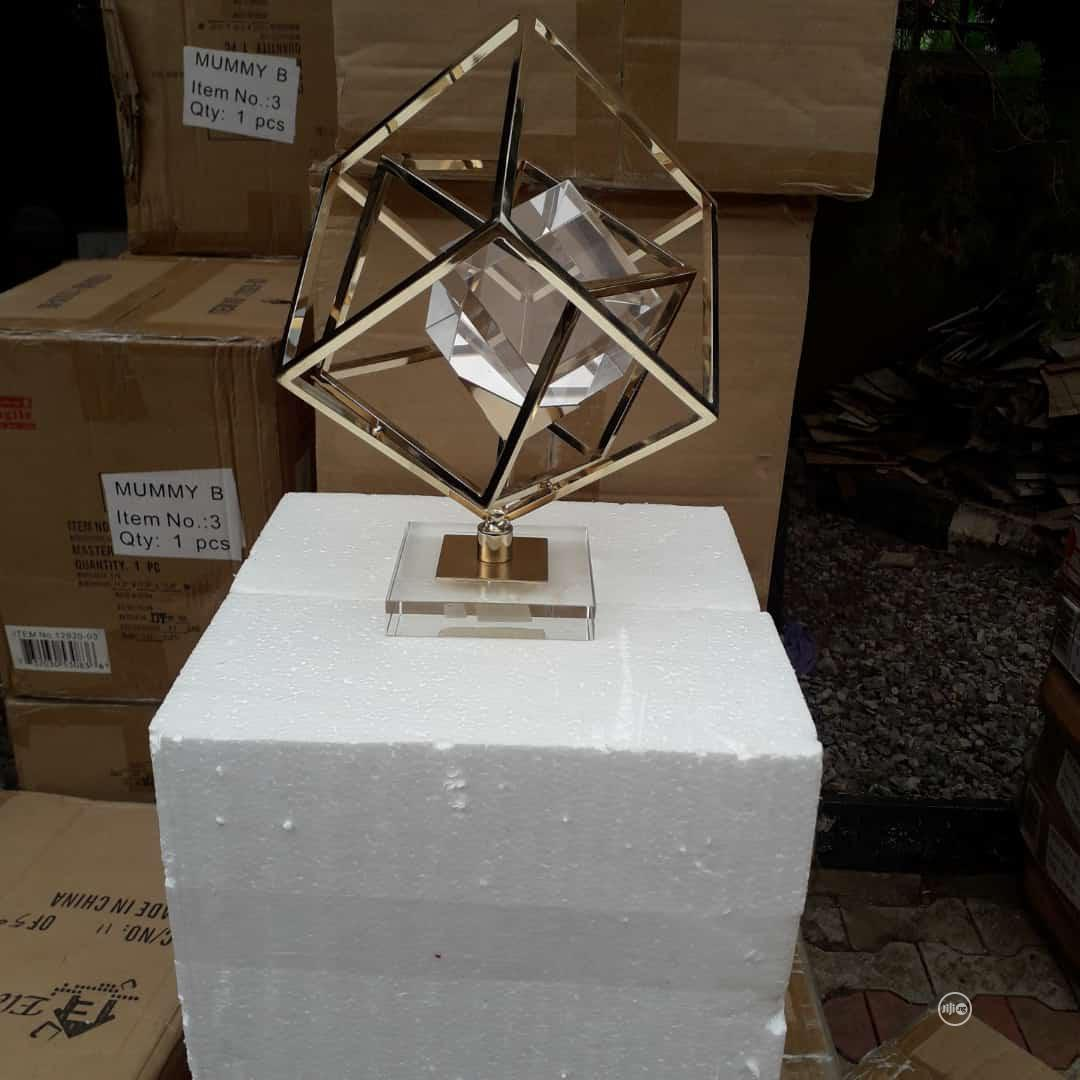 Sculpture Table Decor   Arts & Crafts for sale in Oshodi, Lagos State, Nigeria