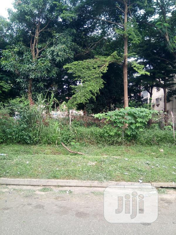 3 Bedroom Flat on the First Floor at Wuse Zone 2, for Sale | Houses & Apartments For Sale for sale in Wuse, Abuja (FCT) State, Nigeria