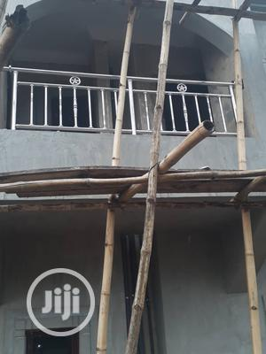 Stainless Handrail   Building Materials for sale in Lagos State, Agege