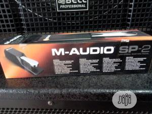 M-AUDIO Sustain Pedal | Audio & Music Equipment for sale in Anambra State, Onitsha