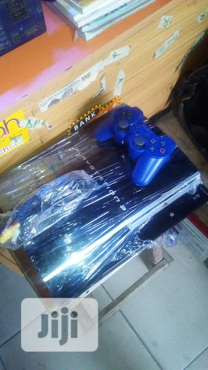 Fat Ps3 With Pes21 Fifa and More Games Installed   Video Games for sale in Lagos State, Alimosho