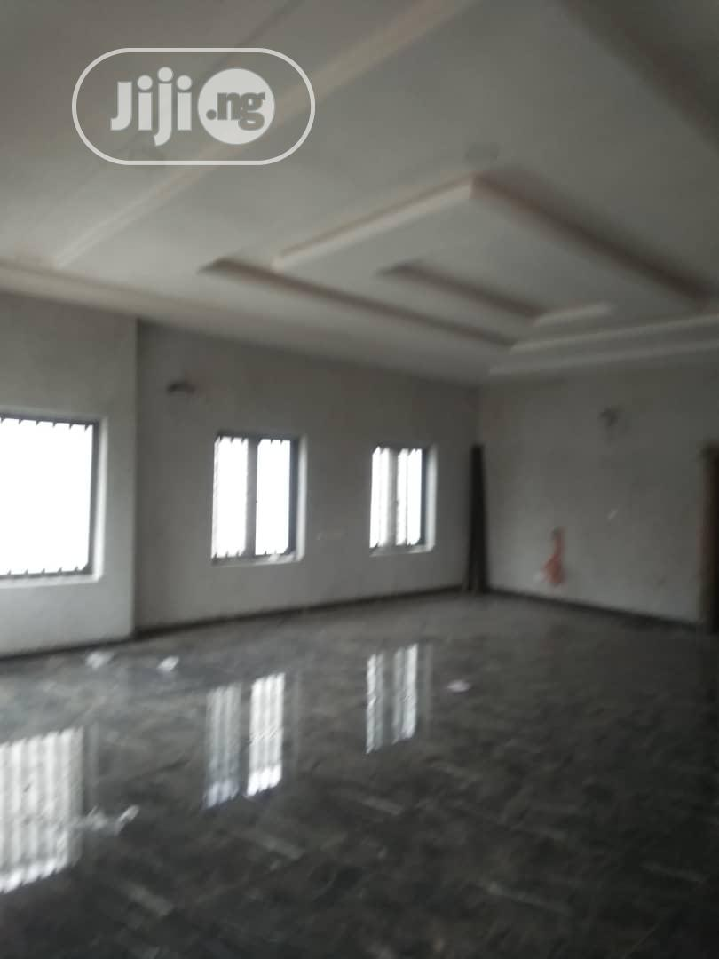 Massive Brand New 5 Bedrooms Detached Duplex