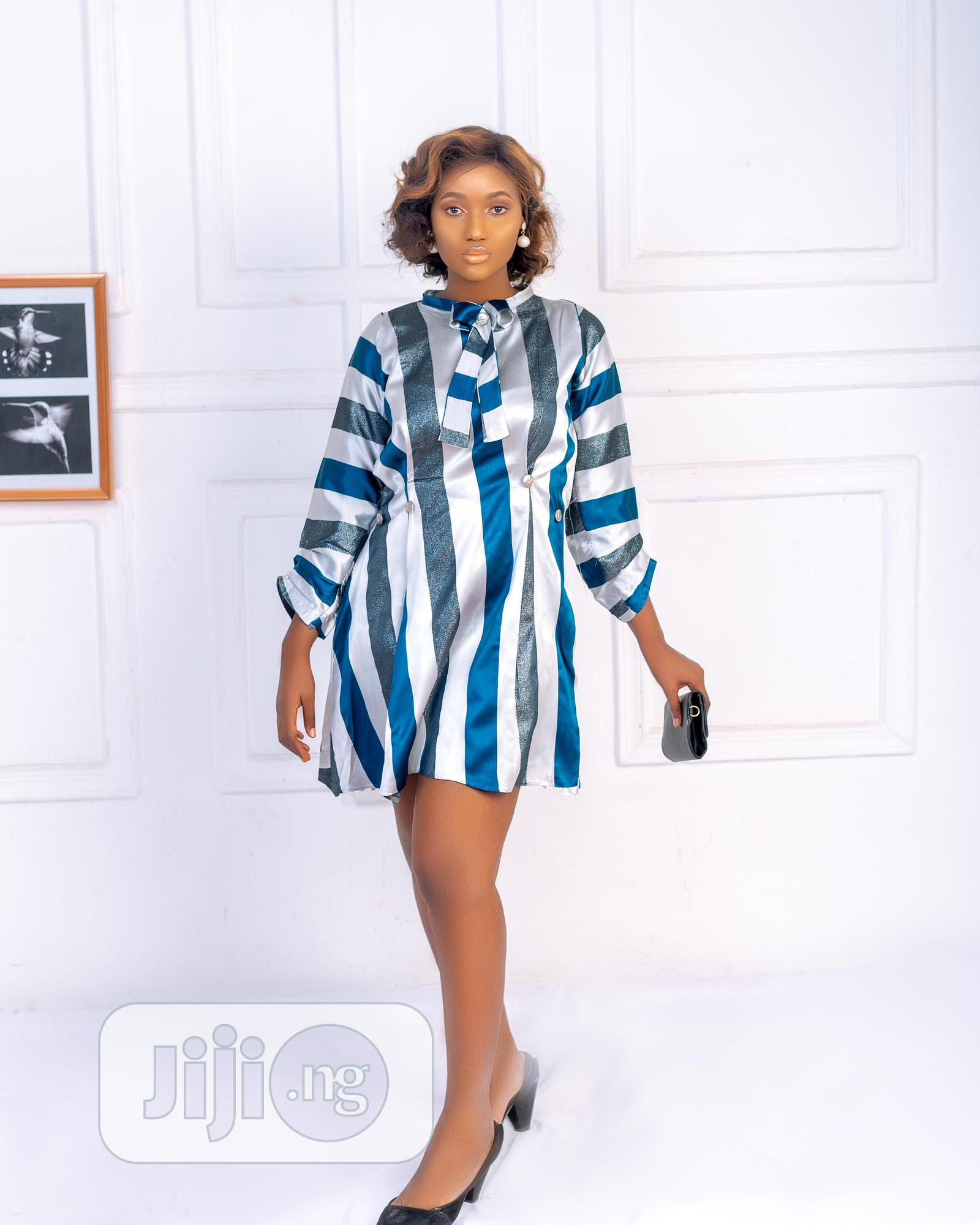 A Beautiful Shift Gown for Sale | Clothing for sale in Ikeja, Lagos State, Nigeria