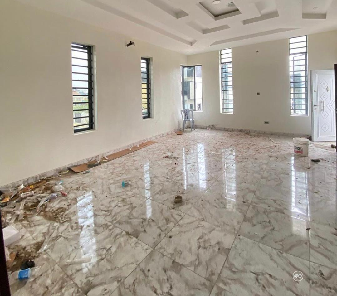 4 Bedroom Detached Duplex With Bq Situated In Lekki Phase 2 | Houses & Apartments For Sale for sale in Lekki, Lagos State, Nigeria
