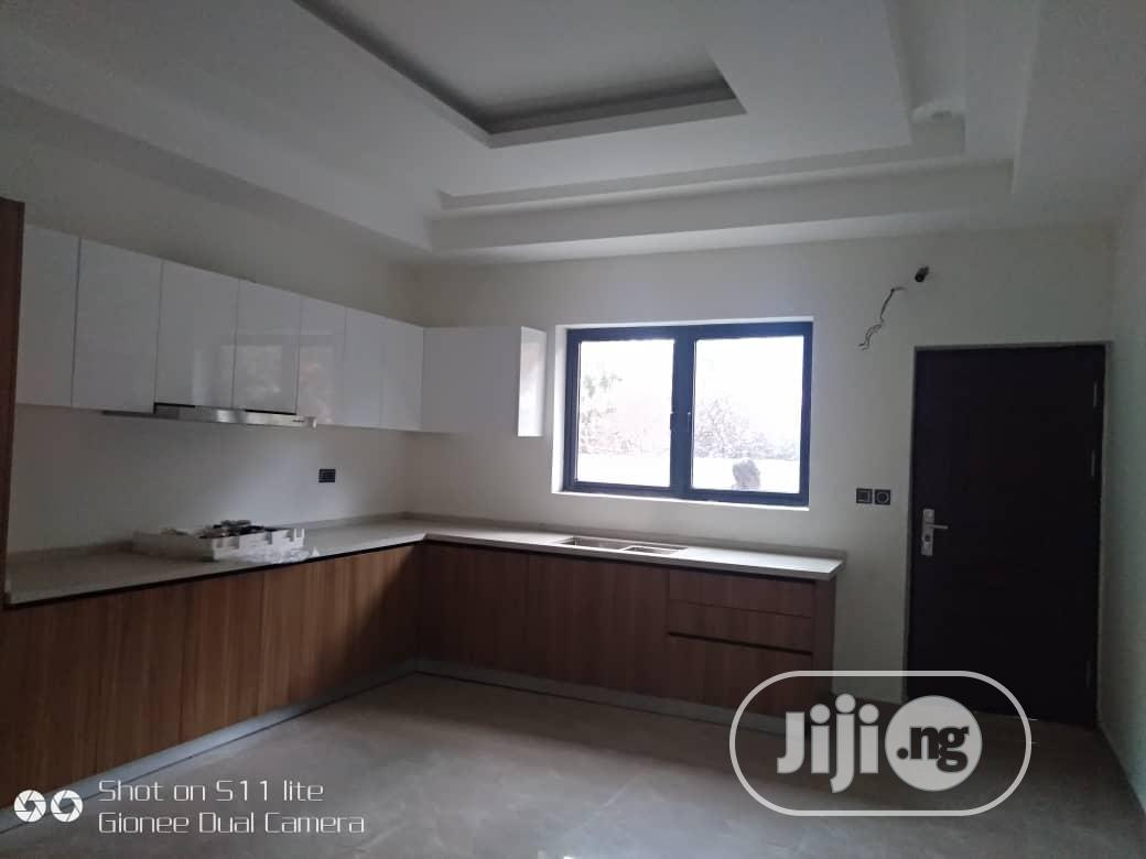 A Lease of Newly Built 4 Bedroom Luxurious Terrace+A Room BQ | Houses & Apartments For Rent for sale in Victoria Island, Lagos State, Nigeria