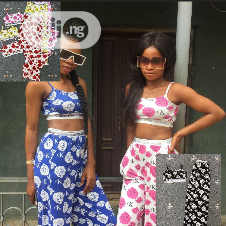 Calvin Klein Female Up and Down | Clothing for sale in Ibadan, Oyo State, Nigeria