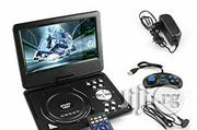 Sony Portable DVD Player 9.8 Inch | TV & DVD Equipment for sale in Lagos State, Ikeja
