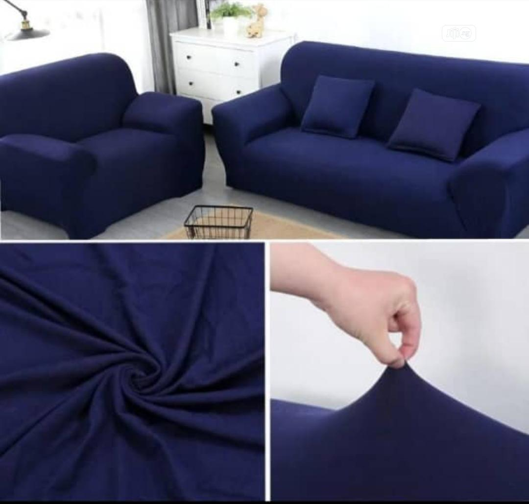 Sofa Cover   Home Accessories for sale in Ikeja, Lagos State, Nigeria