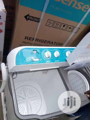 Hisense Washing Machine 10kg | Home Appliances for sale in Lagos State, Ojo