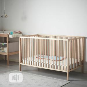 Beautiful Baby Crib | Furniture for sale in Lagos State, Ipaja