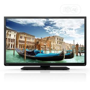 40 Inch Toshiba Full HD Fairly Used Tokunbo LED Television | TV & DVD Equipment for sale in Lagos State, Ojo