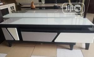 Quality Wooden Tv Stand   Furniture for sale in Abuja (FCT) State, Wuse