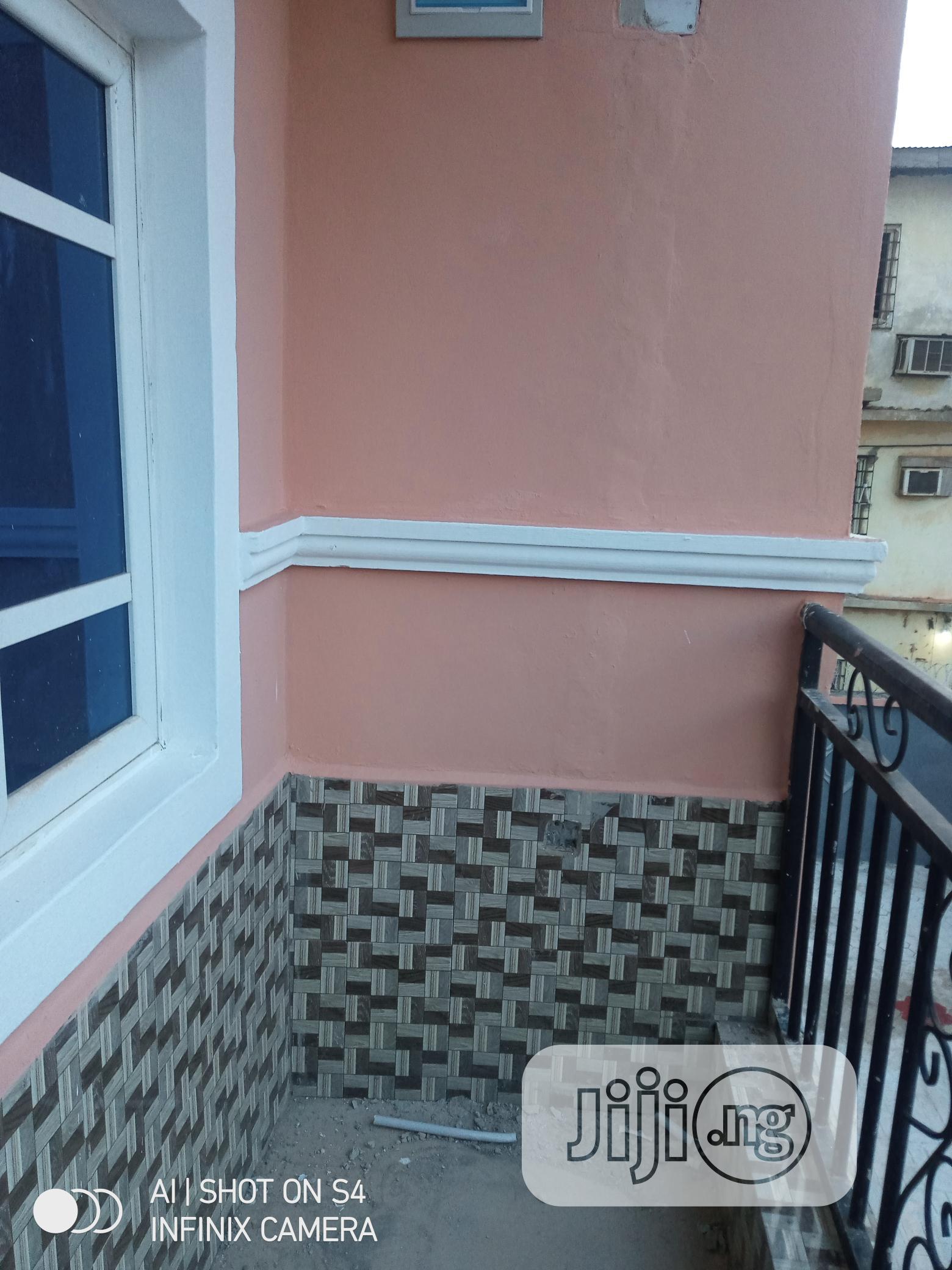 Newly Built 1bedroom Flat At Achara Layout