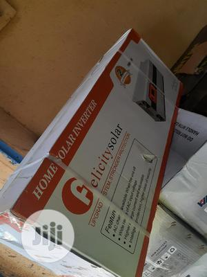 5kva 24v Felicity Inverter   Solar Energy for sale in Lagos State, Ojo