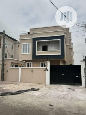 A New 5 Bedroom Fully Detached House For Sale At Magodo GRA | Houses & Apartments For Sale for sale in Lagos State, Magodo